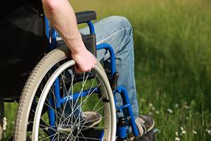 Освобождение от должности инвалида
