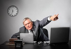 Расторжение трудового договора с сотрудником