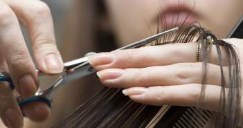 Открытие салона парикмахерских услуг