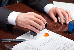 Сбор документов для закрытия ООО