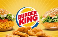 Бургер Кинг - рестораны быстрого питания