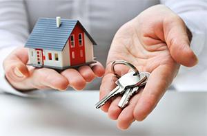 Продажа квартиры под стартовый капитал