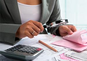 Проверка по налоговым взносам