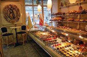 Пекарня Bonape