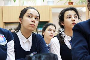 Обучение подростков инвестированию