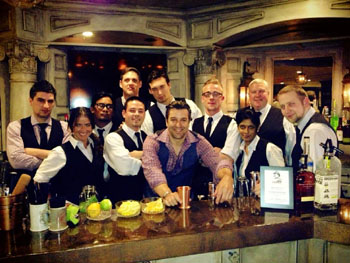bar-staff