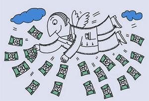 Привлечение частного инвестора
