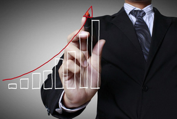 график уровеня рентабельности продаж
