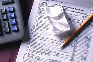 Перечень налоговой отчетности
