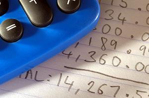Затраты на предпринимательскую деятельность