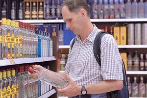 Бизнес на продаже алкоголя