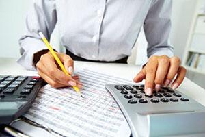 Выплата налогов
