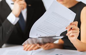 Различия в понятиях: договор и контракт
