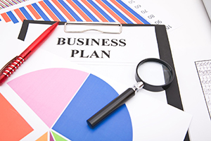 План будущего предприятия