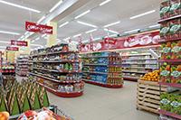 магазин продуктов питания