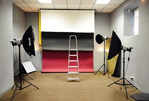 студия для фото на документы